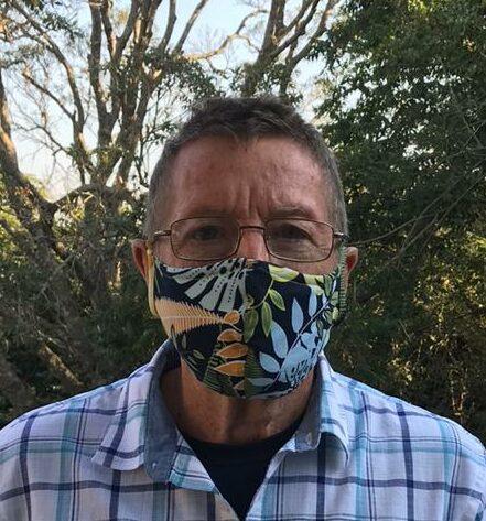 Simon-Mask